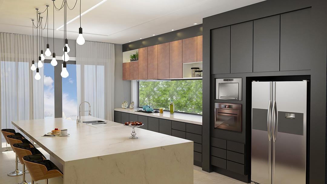 Cozinha Gourmet Edit 2