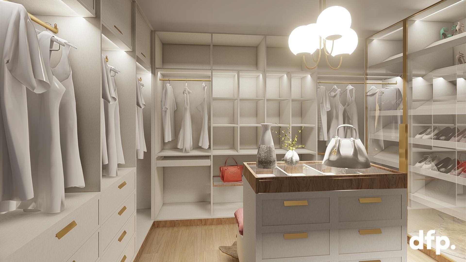 Adolfo Closet – 10