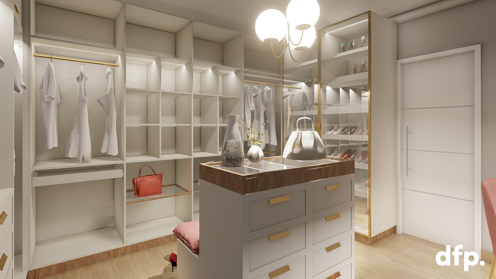 Adolfo Closet – 11