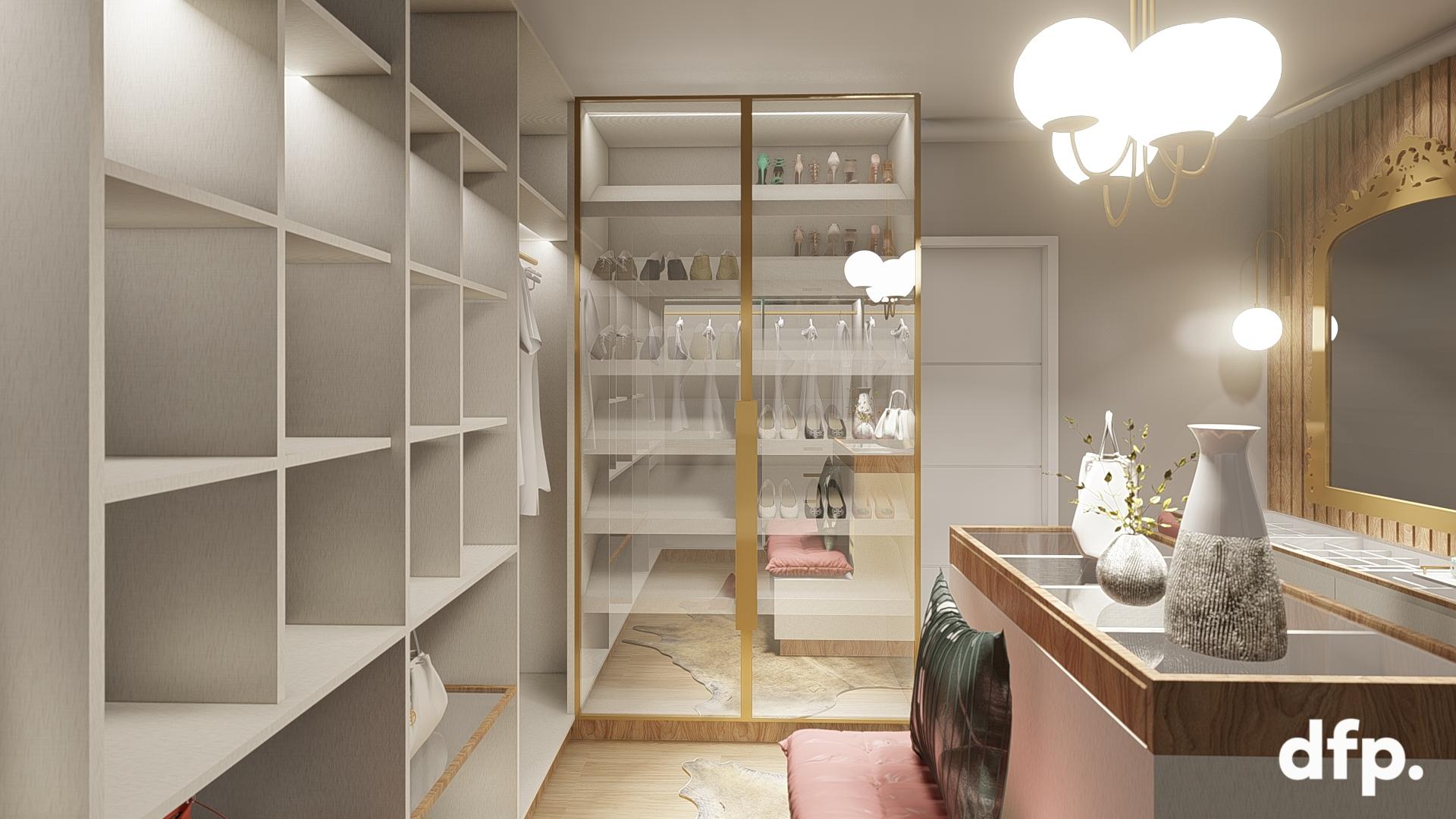 Adolfo Closet – 12