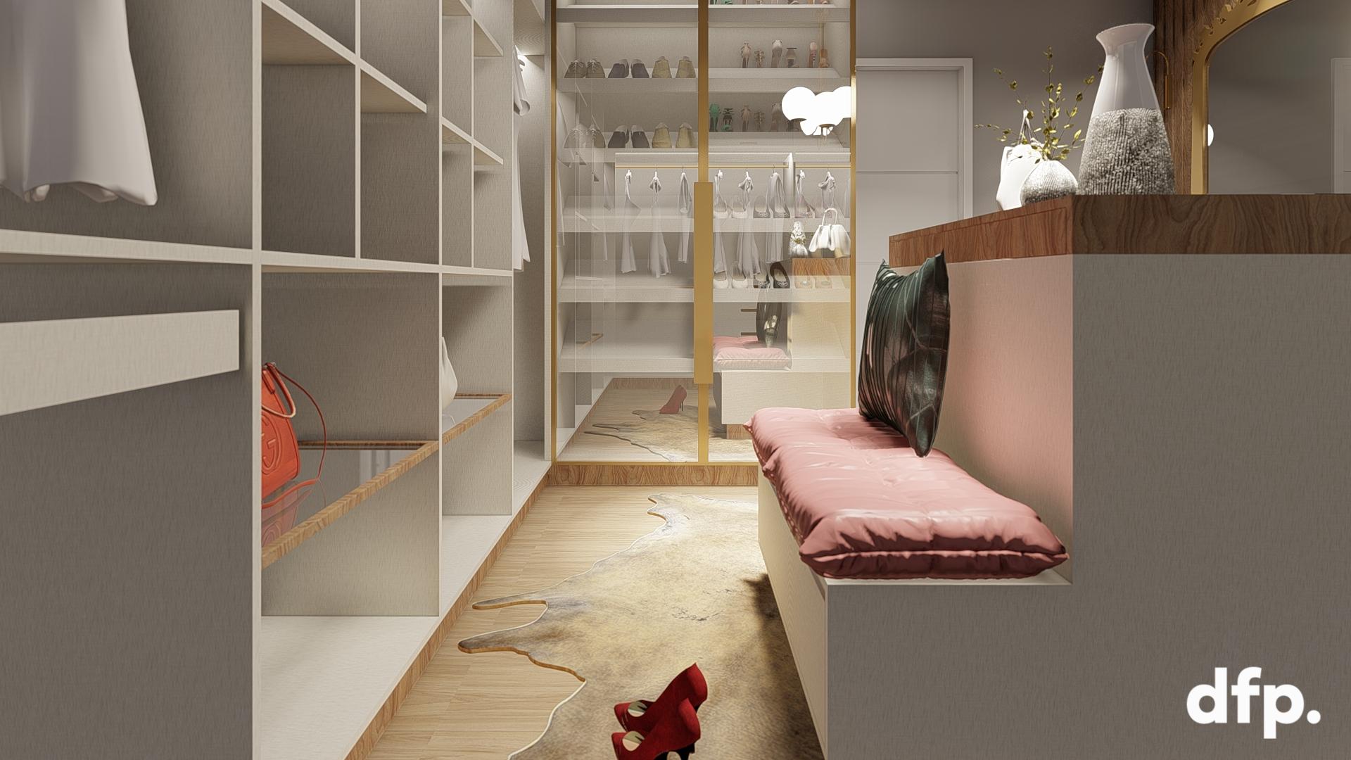Adolfo Closet – 13