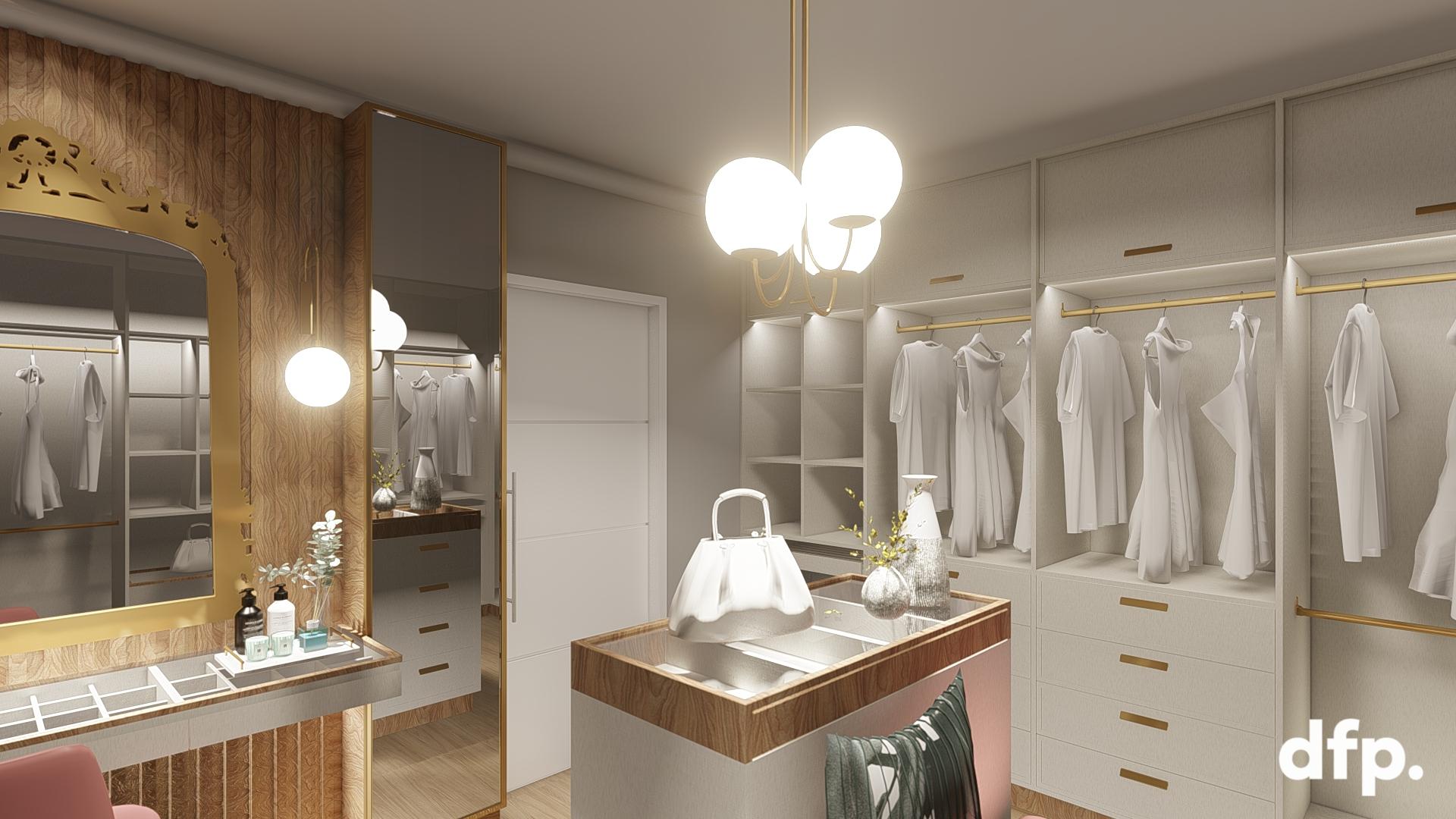 Adolfo Closet – 16