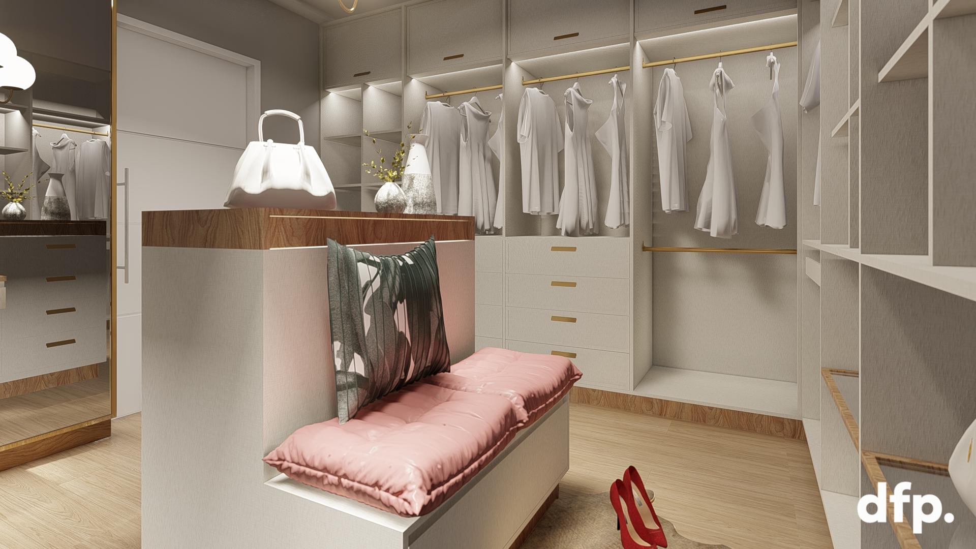 Adolfo Closet – 17