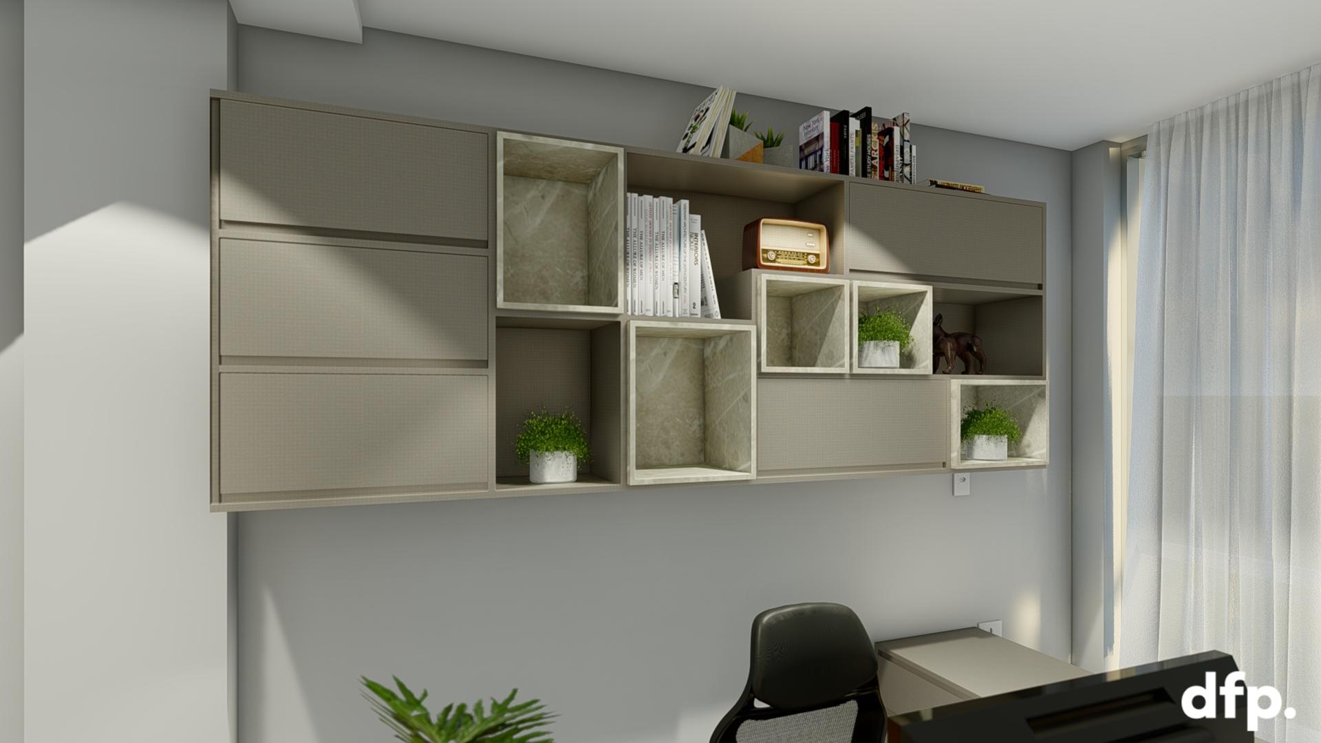 Victor 13  Biblioteca